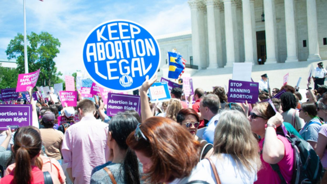 Why I'm becoming an abortion provider now