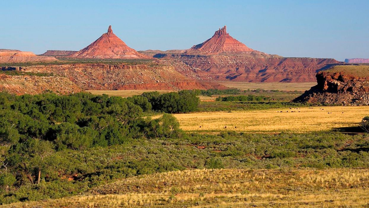 Why tribal leaders say it's 'long past time' for the Interior Department to have a Native American secretary
