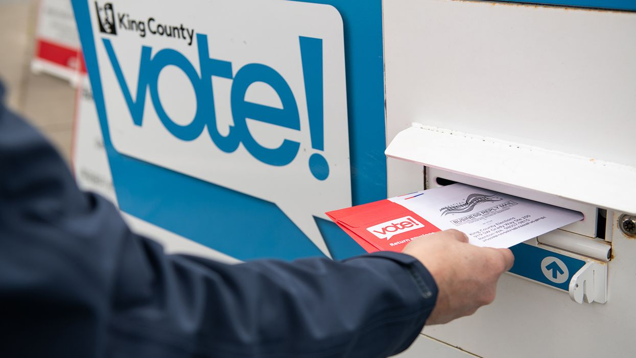 'Violation of state law': Legal experts blast California GOP's 'fake' voter ballot drop-off boxes