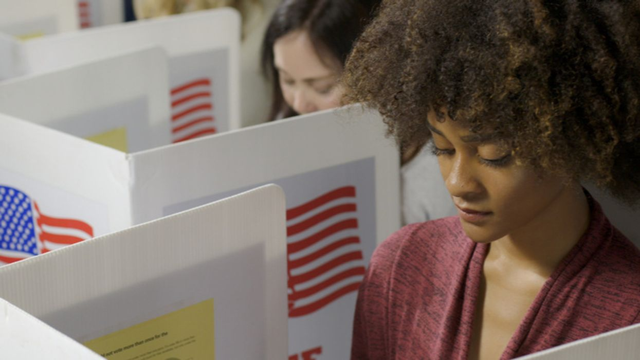 'Accidentally cut cable' shuts down online voter registration in Virginia on last day