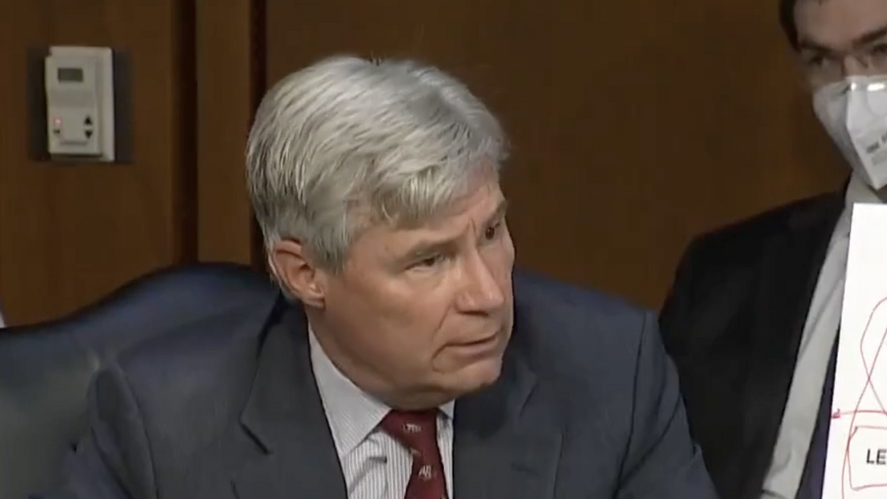 Sen. Whitehouse details the 'dark money' right-wing scheme to 'rig' the federal courts