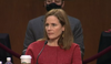 There's a fraud at the heart of Amy Coney Barrett's confirmation process