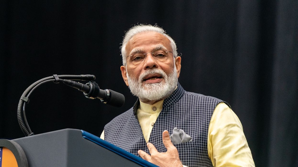 How Indian Prime Minister Modi Is helping imperialists dominate the country's agriculture
