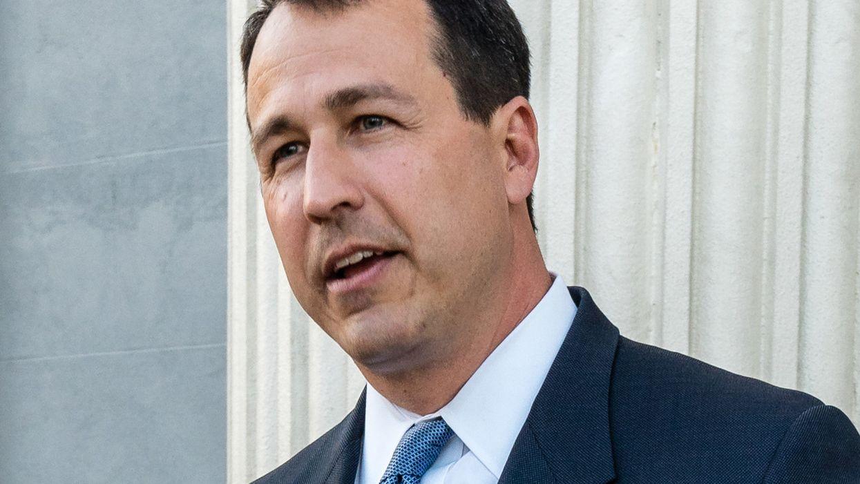 Cal Cunningham's sex scandal isn't moving the needle in North Carolina Senate race: polls