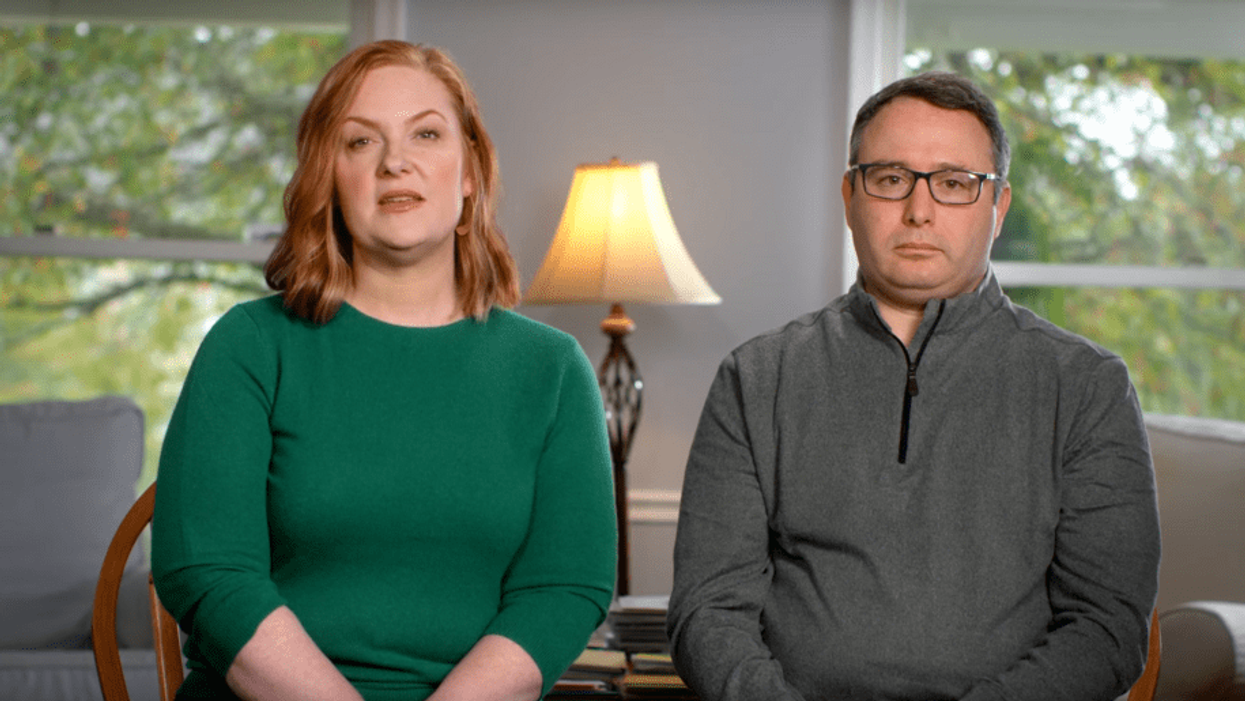 VoteVets and the Lincoln Project collaborate on one of the most devastating Trump videos yet