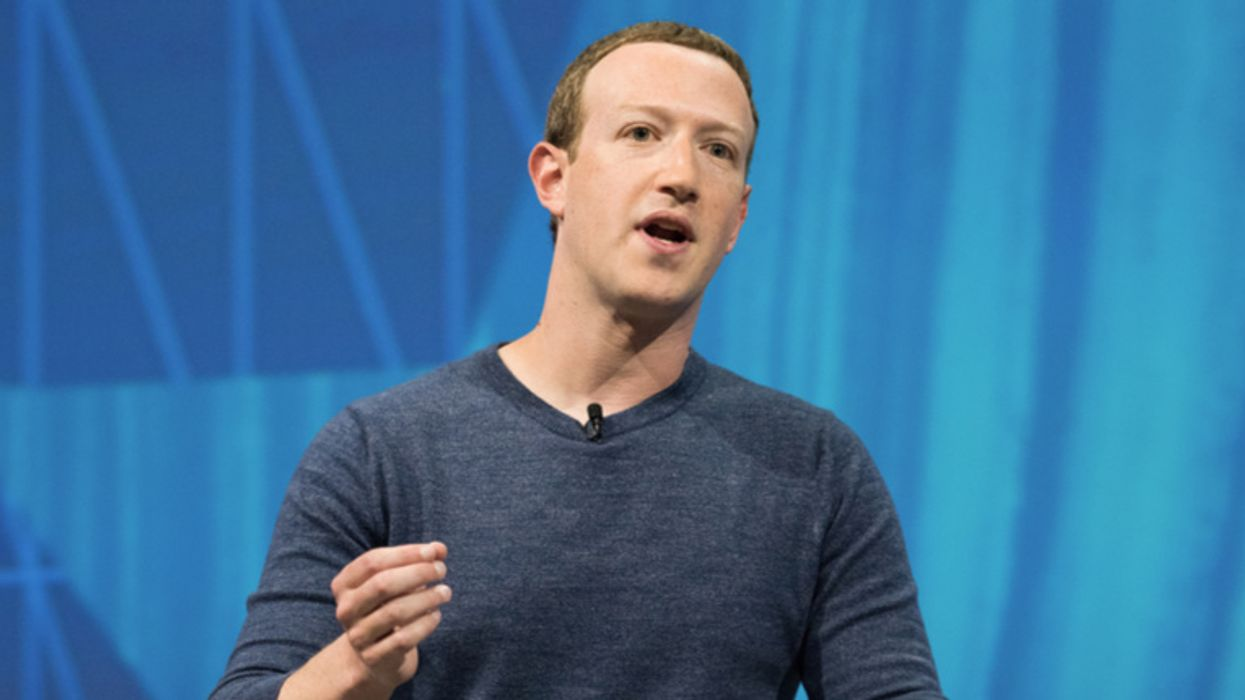 'Big step' for antitrust as Facebook gets hit with massive monopoly lawsuit