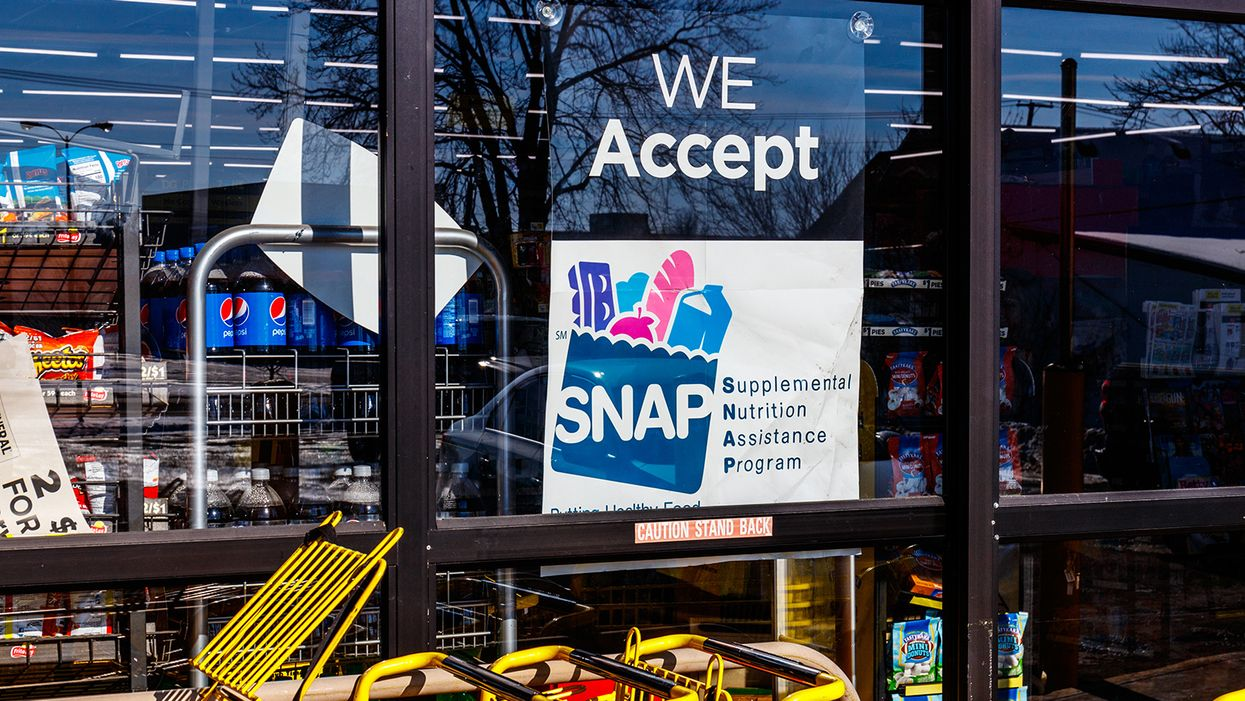 Judge strikes down Trump effort to slash food stamps for 700,000 Americans: Victory for 'basic human decency'