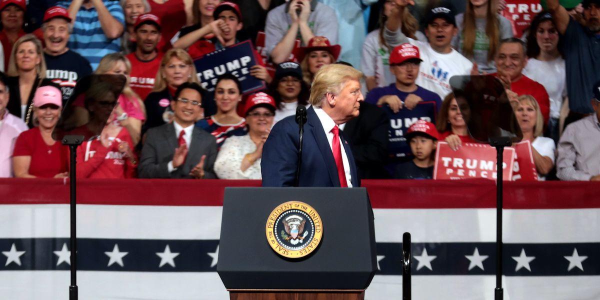 Trump allies in Wisconsin legislature are stiffing Dane, Milwaukee Co's $3 million recount costs