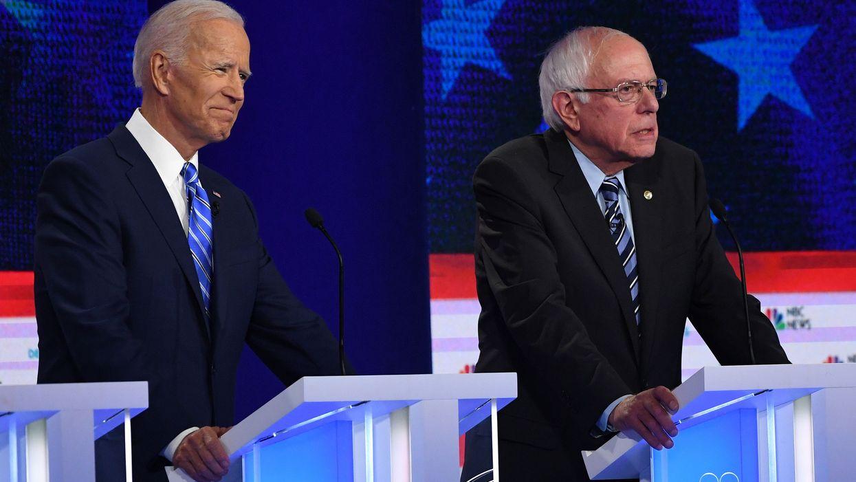 Biden's presidency could be the 'last gasp' of democracy — unless Democrats dump neoliberal economics: Thom Hartmann