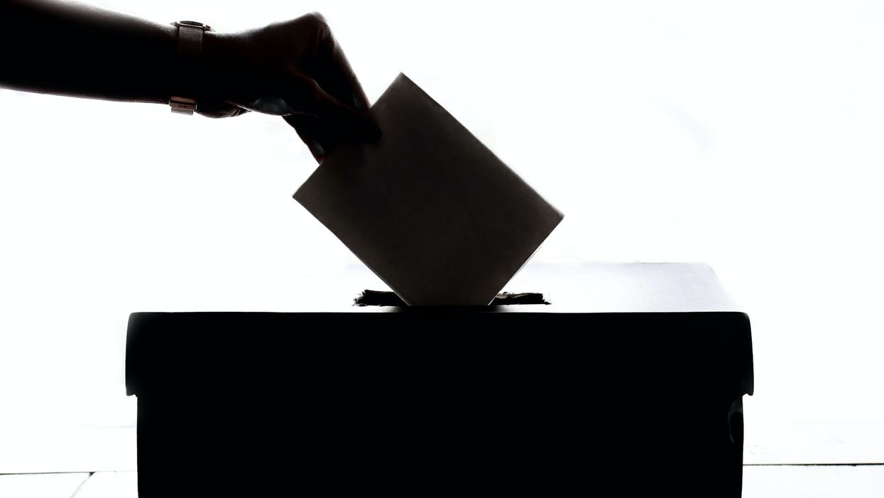 Pennsylvania officials debunk claim that more than 100 ballots were thrown out
