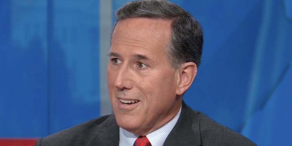 'Well-connected' GOP donor linked to Rick Santorum scored $65 million in government investment for one-person company