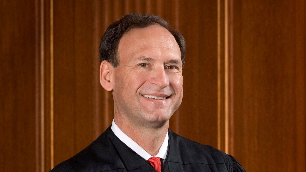 'Under a cloud': A stunningly arrogant Supreme Court opinion threatens Pennsylvania ballots