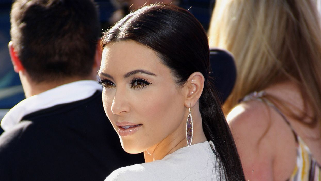 Even MOMA is mocking Kim Kardashian West for flaunting private island vacation photos amid pandemic