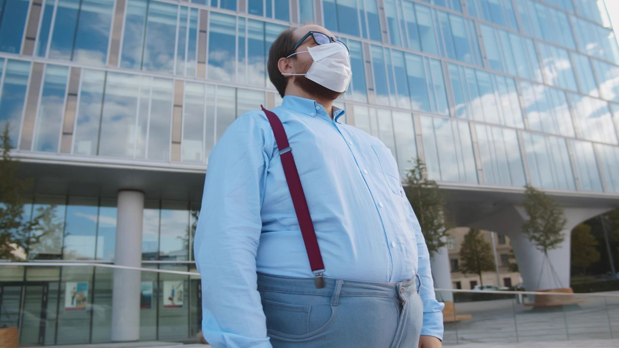 COVID-19 reveals how obesity harms the body in real time — not just over a lifetime