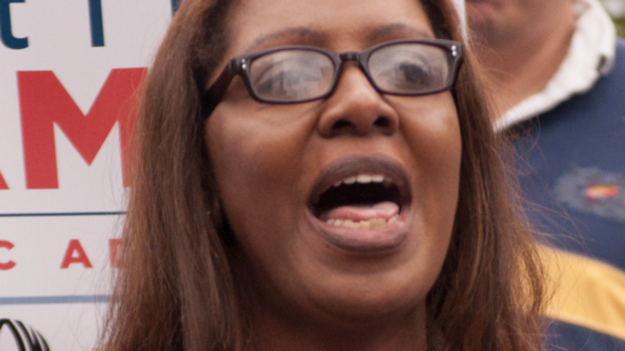 NY Attorney General Letitia James: 'We will continue our investigations' of Trump
