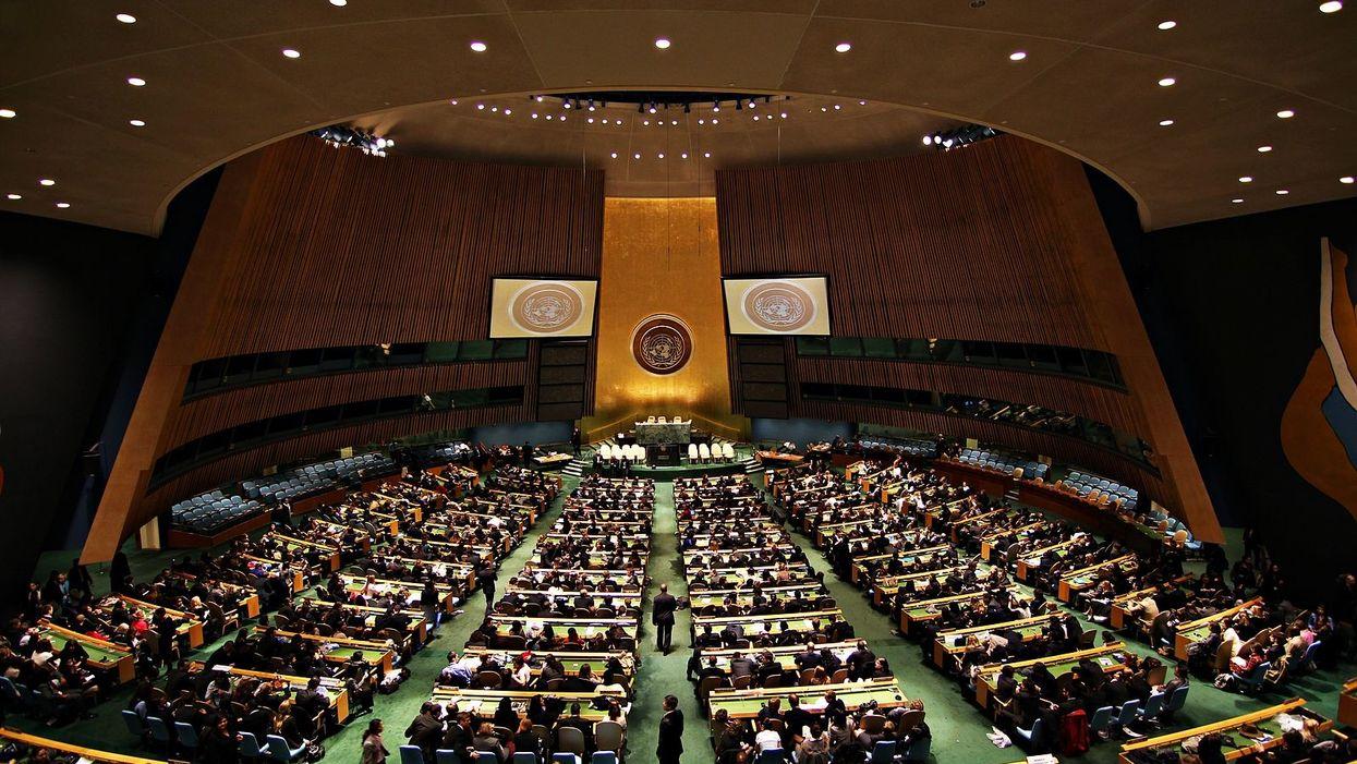 US faces human rights reckoning at UN