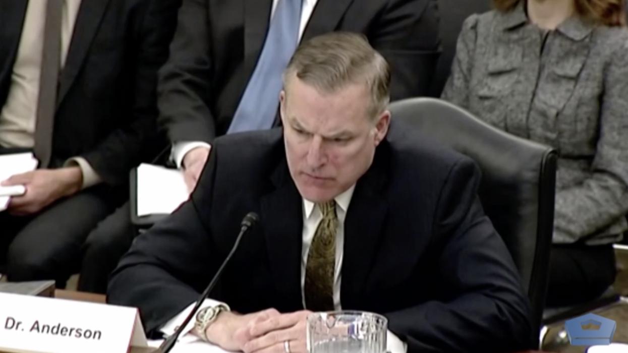 Top Pentagon official resigns in response to firing of Defense Secretary Esper