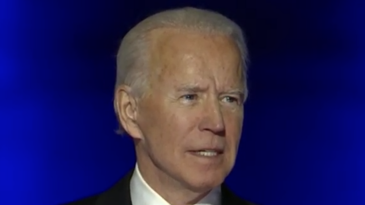Biden will need to purge Trump loyalists from the administration from Day 1