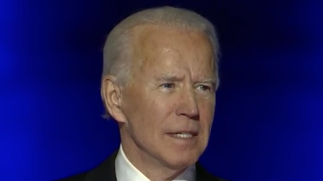 Here's what Joe Biden's win reveals about American voters