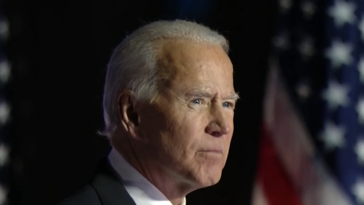 Biden's big mistake: Trump can't be allowed to escape legal consequences