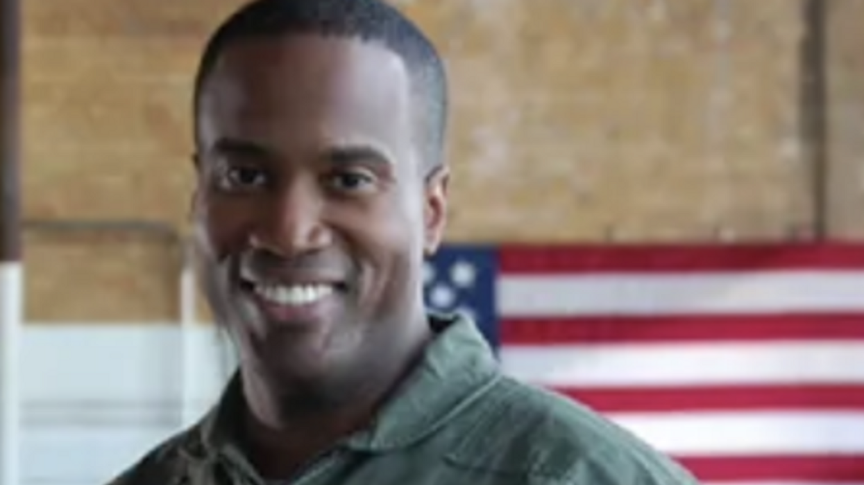 GOP candidate John James starts high-dollar legal fund to challenge Michigan election loss