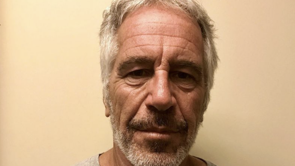 This senator just revealed the results of a Jeffrey Epstein probe: 'A disgusting failure'