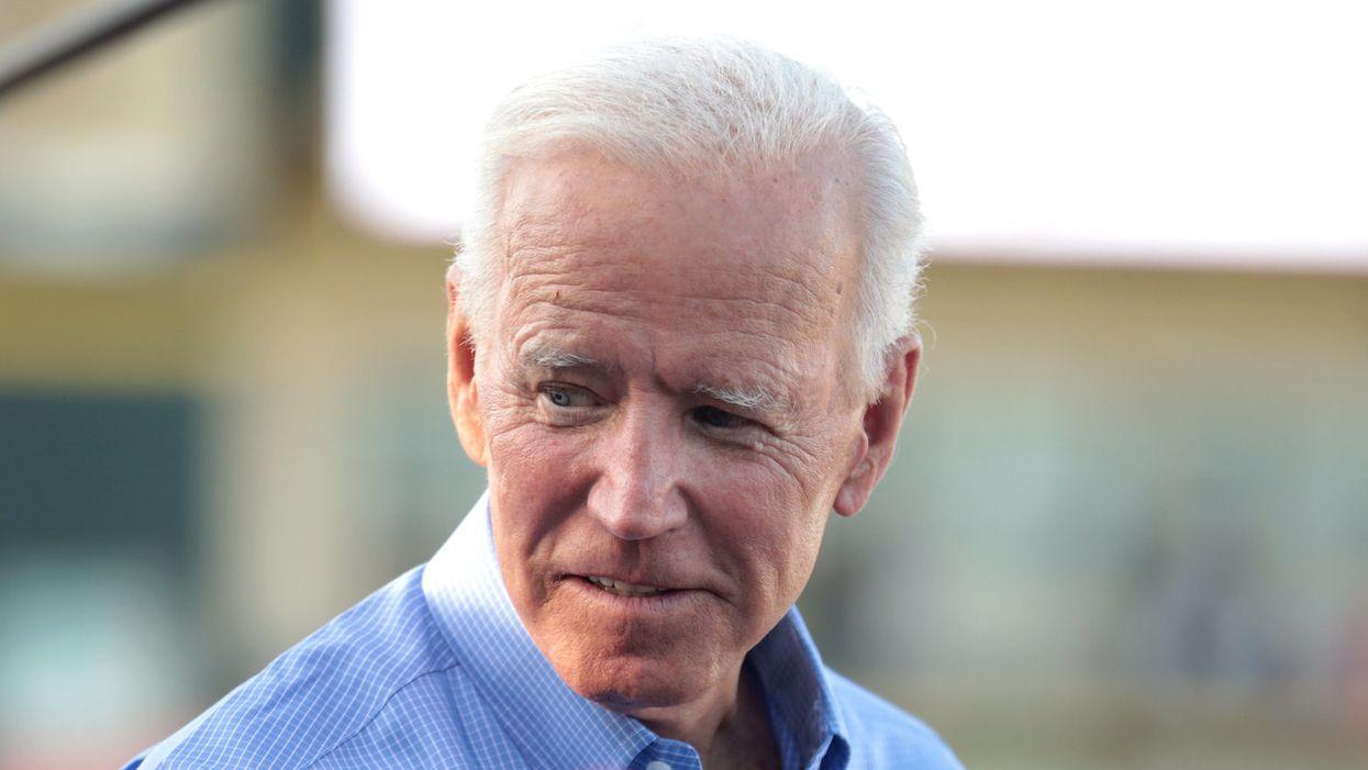 US Supreme Court flat-out denies GOP request to block Biden's Pennsylvania win