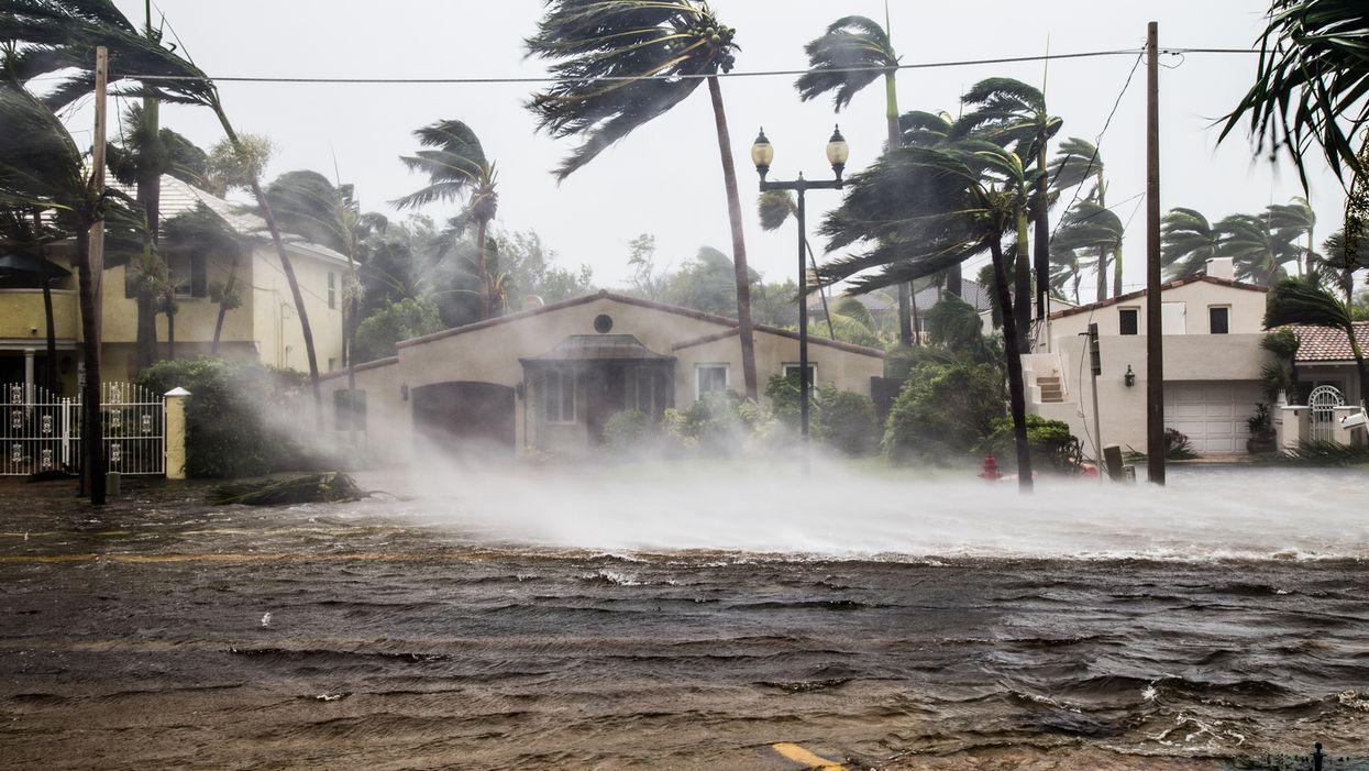 Hurricane Iota forecast to become a dangerous Category 4 storm