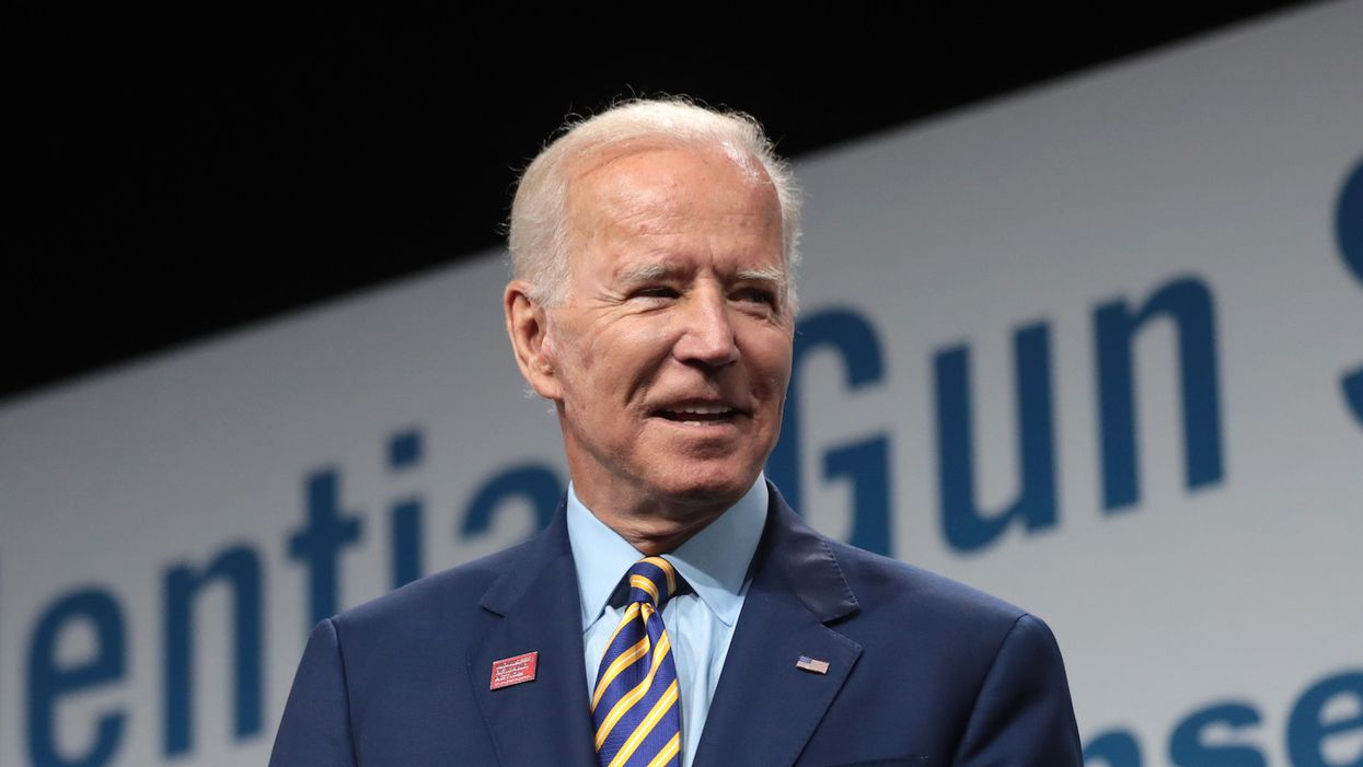 'Did you flunk math?' Republicans mocked for a baffling attack on Biden's pandemic response