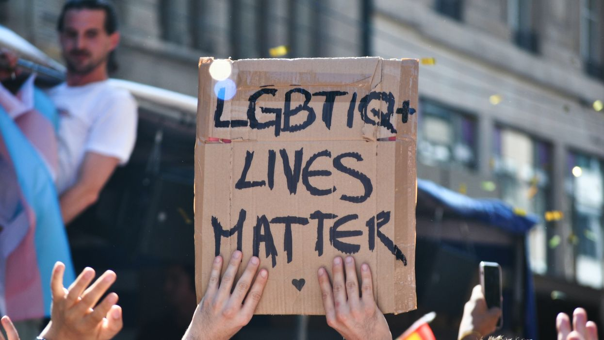 Critics slam Trump judges for ruling against bans on anti-LGBTQ 'conversion therapy' to minors