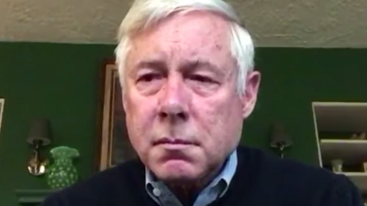'It's over': Michigan GOP House member defies Trump by revealing the truth about election fraud in his state