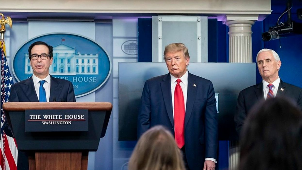 'Concede and get the hell out': Anger mounts as Trump refuses to accept defeat