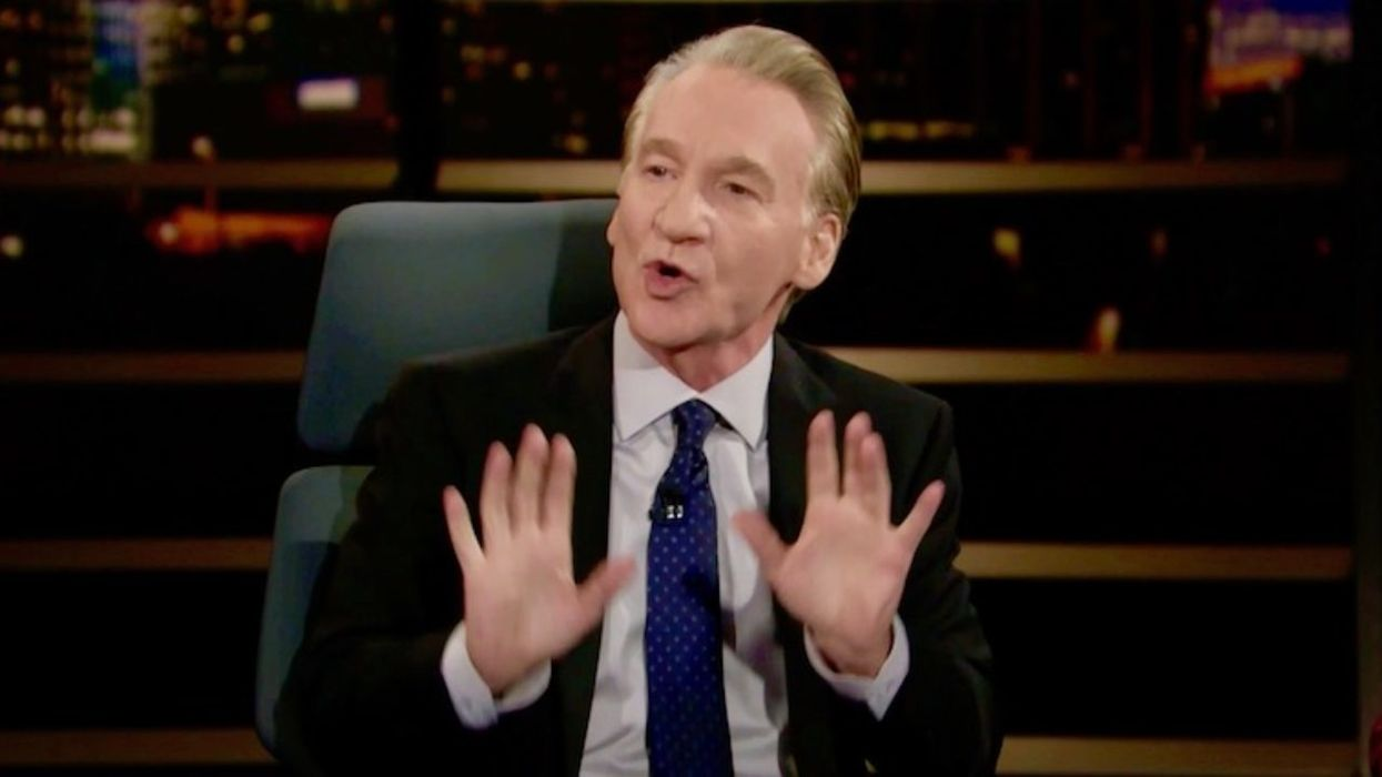 British journalist Mehdi Hasan slams Bill Maher for 'brazen Islamophobia' during a no-nonsense interview