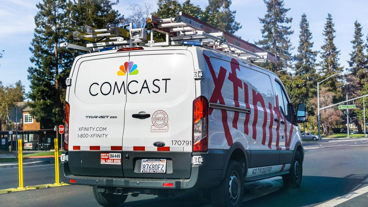 Comcast got $1 billion in public subsidies — now its hiking prices for new data fees
