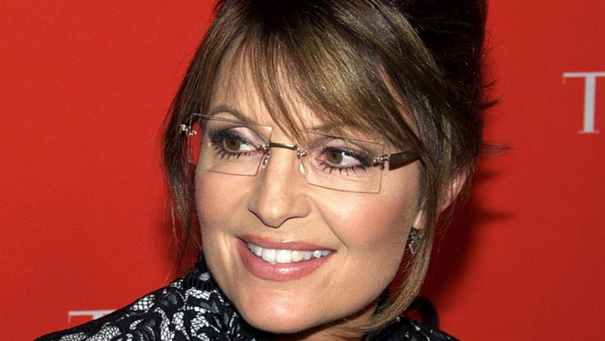 New York Republicans plan gala event starring Sarah Palin — COVID be damned