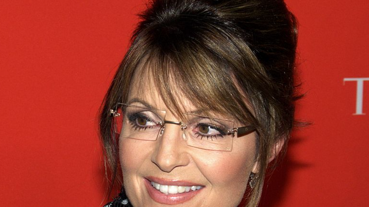 Sarah Palin's case against The New York Times is a landmine for the First Amendment: expert