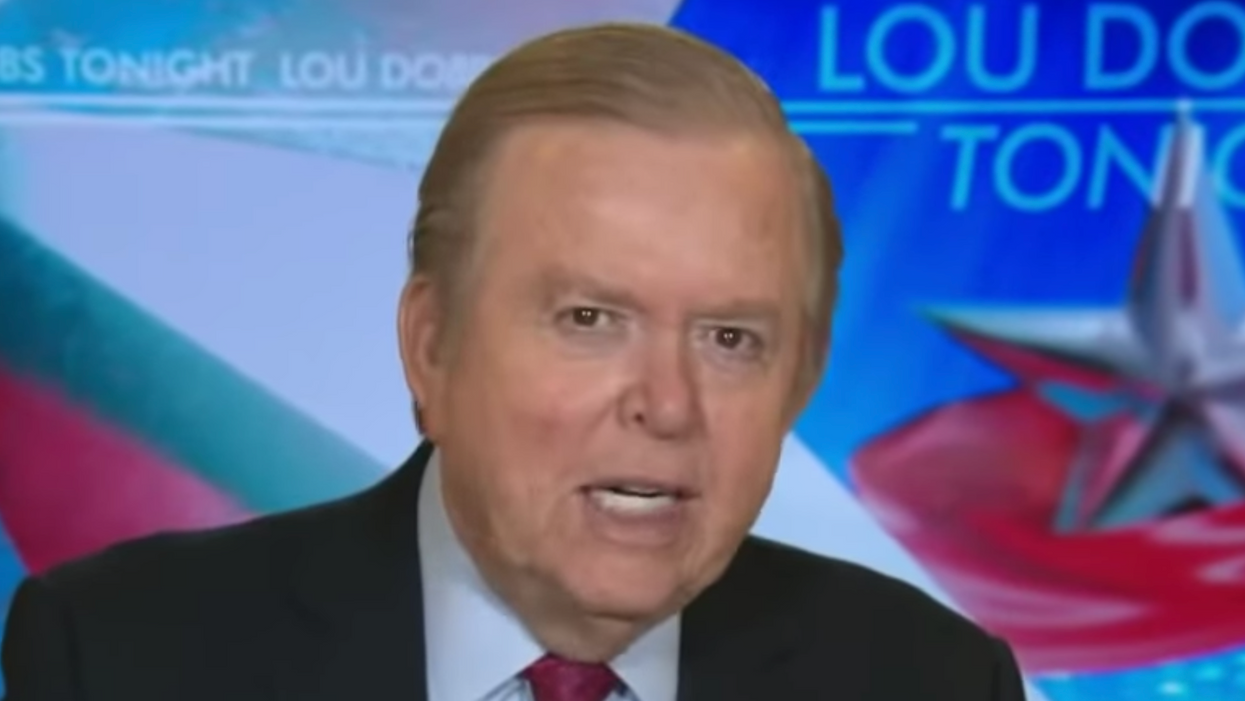 Fox's Lou Dobbs goes off the rails and accuses Bill Barr of joining 'the Deep State' to work against Trump