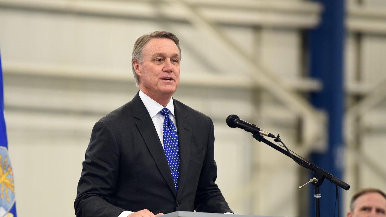 Federal judge halts voter purges in Georgia ahead of Senate Runoffs
