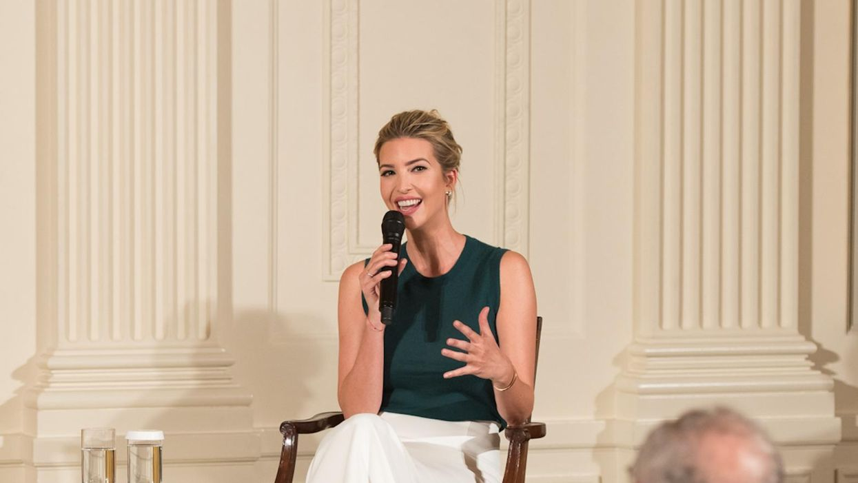 'Sit this one out': Critics blast Ivanka Trump for claiming 'lockdowns are not grounded in science'