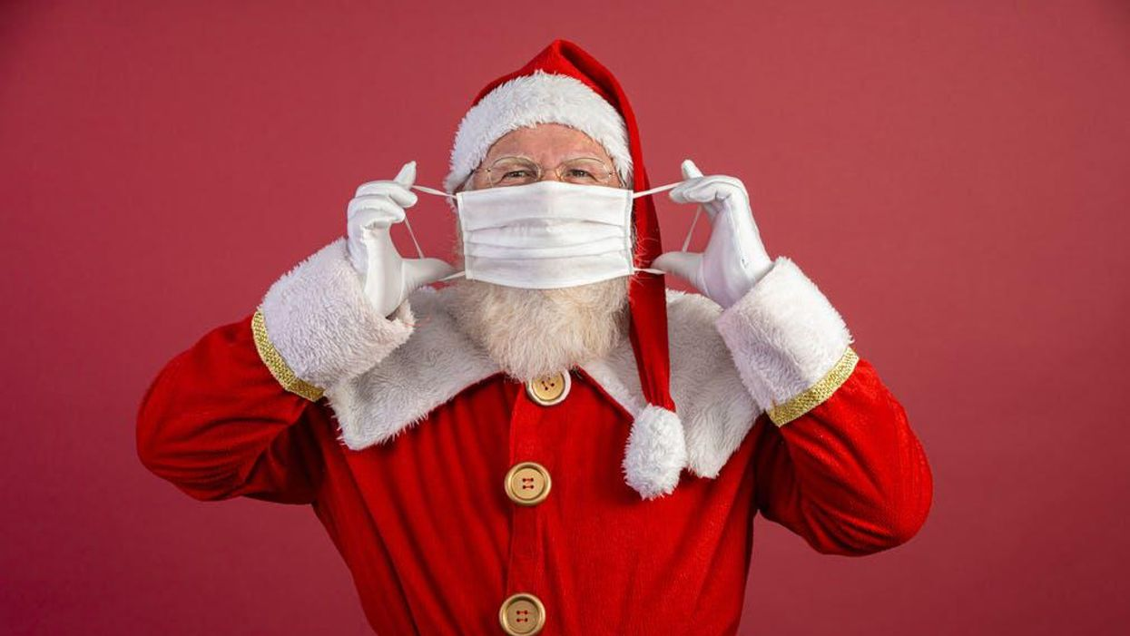 In a pandemic winter, Christmas is simply not that important
