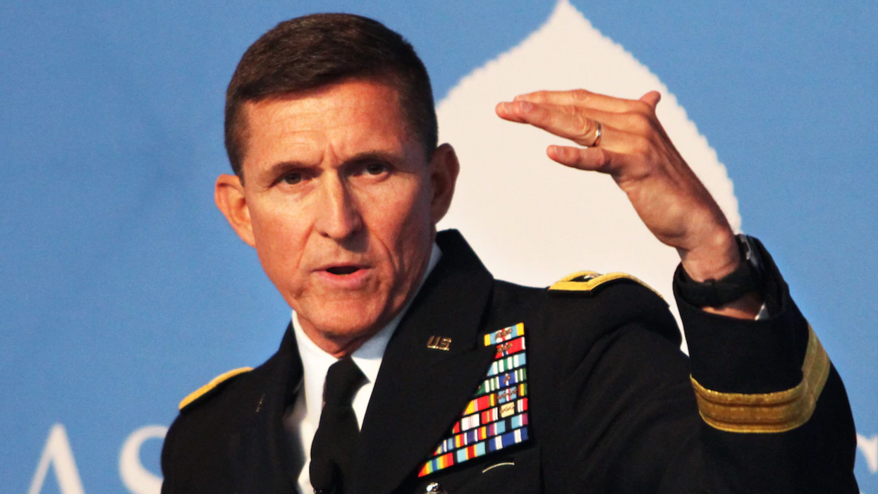 Federal judge says Trump's pardon of Michael Flynn may have been 'too broad': report