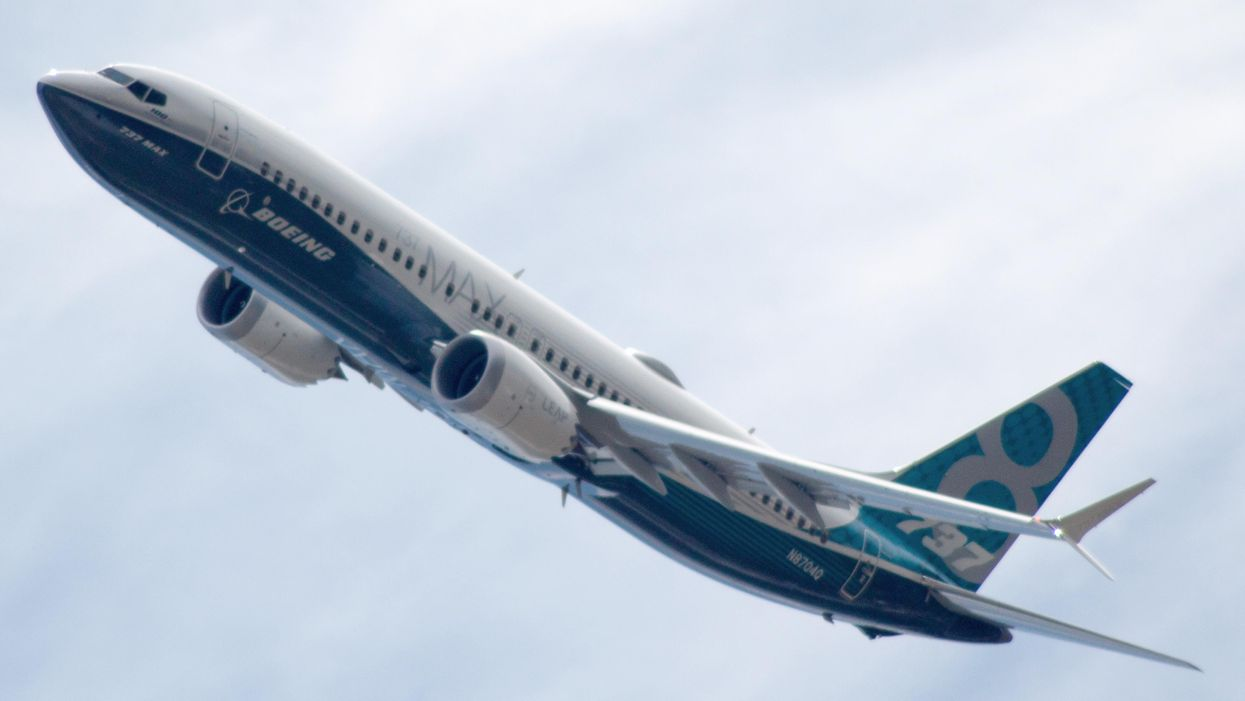 Boeing 737 Max crashes were not isolated events -- they're the result of deregulation
