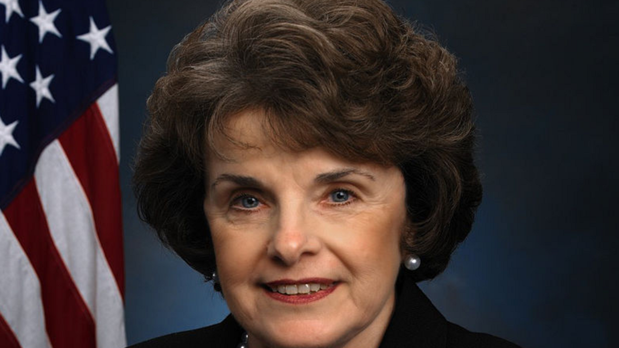 Dianne Feinstein expected to step down from Senate Judiciary Committee