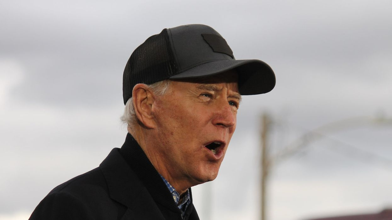 Ralph Nader: Biden must not let the Trumpster outlaws escape and become immune fugitives from justice