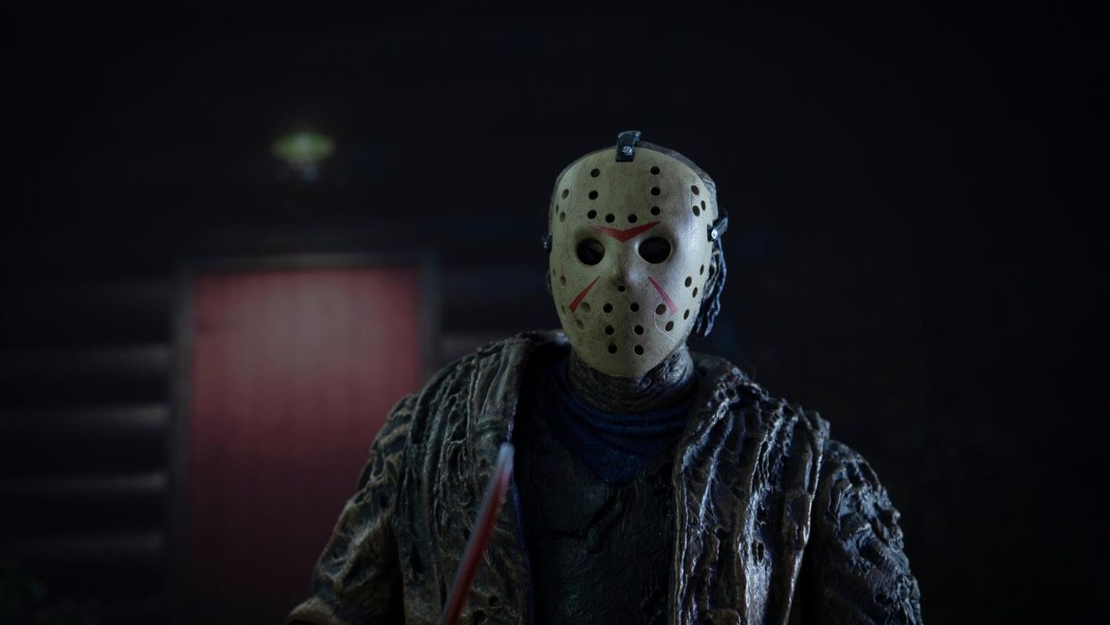 Michigan AG compares GOP election lawsuits to Jason from Friday the 13th: 'Just keeps on coming back at you'