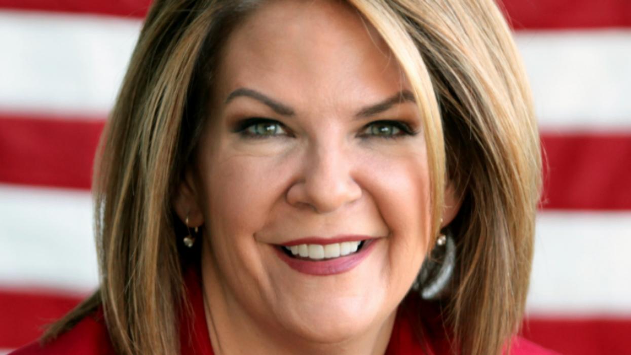 Arizona Supreme Court delivers major blow to GOP chair Kelli Ward