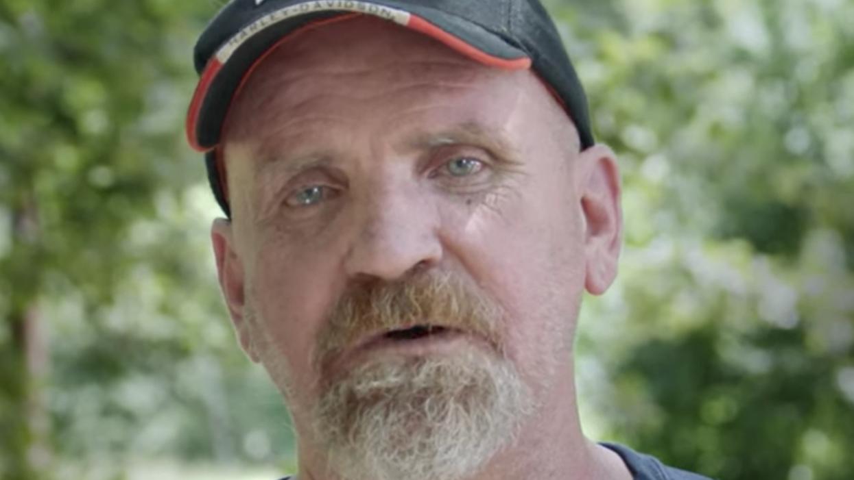 This scathing Georgia ad nails GOP Sen. Perdue for fighting stimulus checks