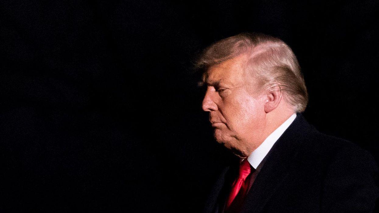 Biden win raises possibility for 'shadow presidency' that could wreak havoc in 2021: report
