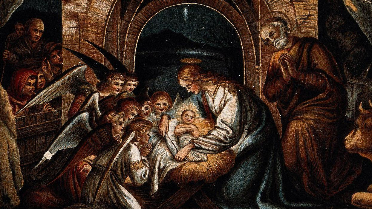 Here's how the Bible contradicts itself over key details about Jesus' birth