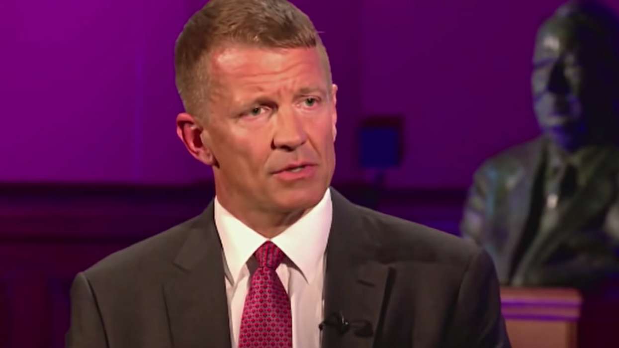 Ex-US attorney unleashes on Trump for pardoning Blackwater war criminals — and demands further investigation